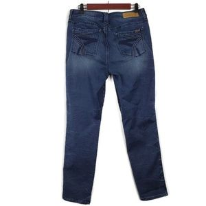 Seven7 Jeans - Seven7 High Rise Skinny Jeans Size 12
